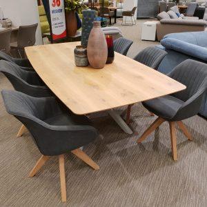Jedilniška miza ROOT
