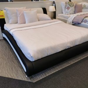 GANG – posteljni okvir