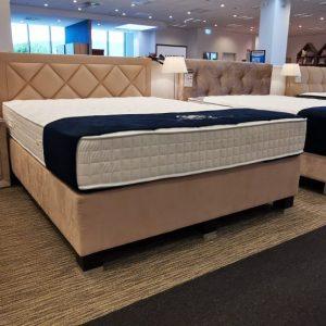 BELLISIMI – posteljni okvir